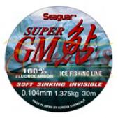 Seaguar Super GM Fluorkarbona