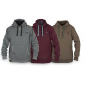 Bluzons Fox Chunk Ribbed Hoody