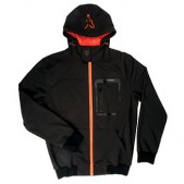 Jakas Fox Softshell Hoody Jacket