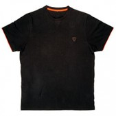 Fox Black Orange T-Shirt krekli