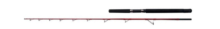 D.A.M SteelPower Red G2 - Natur