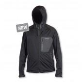 Bliuzonas DAM Effzett Softshell zip hoodie