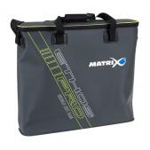 Sietelių dėklai Matrix Ethos pro EVA tsingle net bag