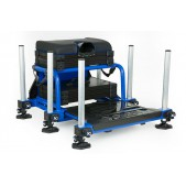 Platforma Matrix S36 super box Blue