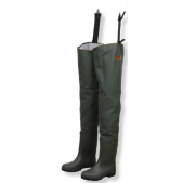 Bridkelnės Ron Thompson Ontario V2 Hip Waders Cleated