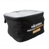 Okuma Match Carbonite Reel Case rankinė