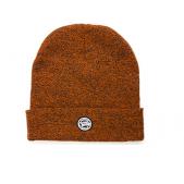 FOX kepurė Chunk Orange/Black Marl Beanie