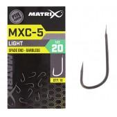 Kabliukai Matrix MXC-5