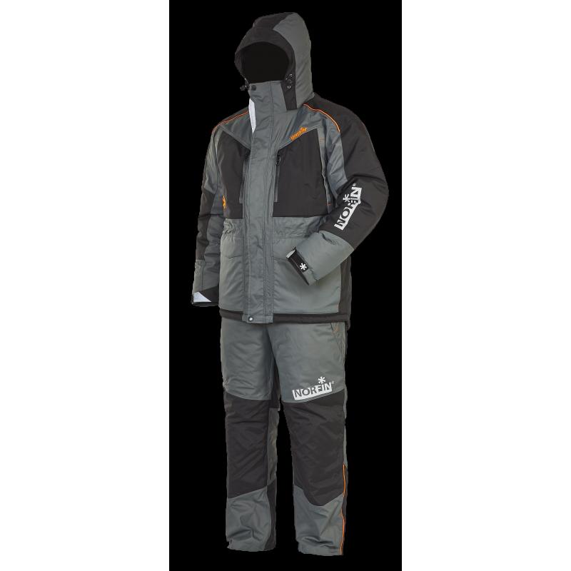 Kostiumas žieminis Norfin Discovery 2 Camo