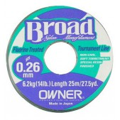 Owner Broad nylon monofilament
