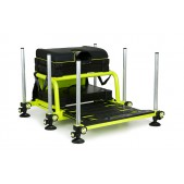 Platforma Matrix S25 super box Lime