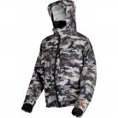 Savage Gear striukė SG Camo Jacket